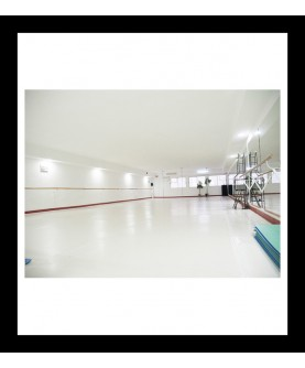 Sala 1 de 200 m2
