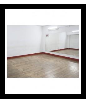 Sala 3 de 40 m2