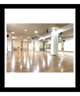 Sala 2 de 90 m2. Factory...
