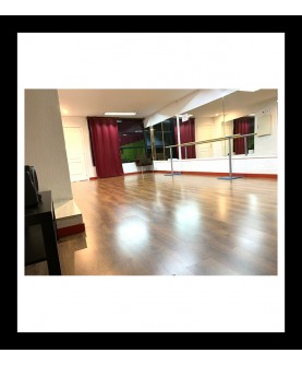 Sala 4 de 30 m2. Factory...