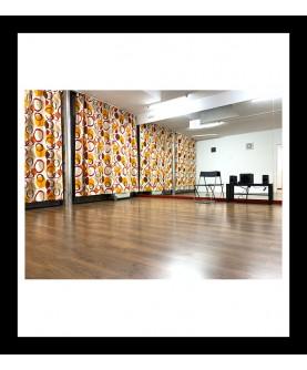 Sala 5 de 25 m2. Factory...